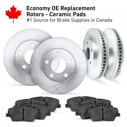 Brake Kits Image One