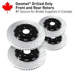 Related Drilled Rotors CPX1