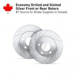 Related Cross Drilled And Slotted Rotors EDS