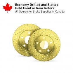 Related Cross Drilled And Slotted Rotors EGDS