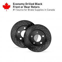 Related Drilled Rotors EBX