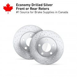 Related Drilled Rotors EX