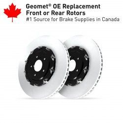 Related OEM Rotors FPB1