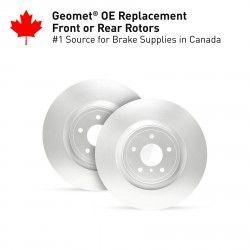 Related OEM Rotors POE