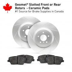 Related Slotted Rotors Kits FPS
