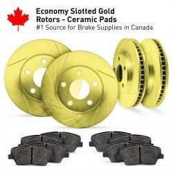 Related Slotted Rotors Kits CEGS
