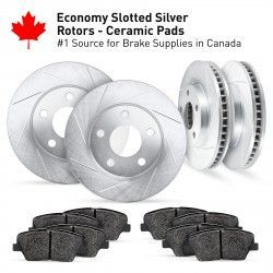 Related Slotted Rotors Kits CES