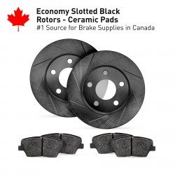 Related Slotted Rotors Kits RBS