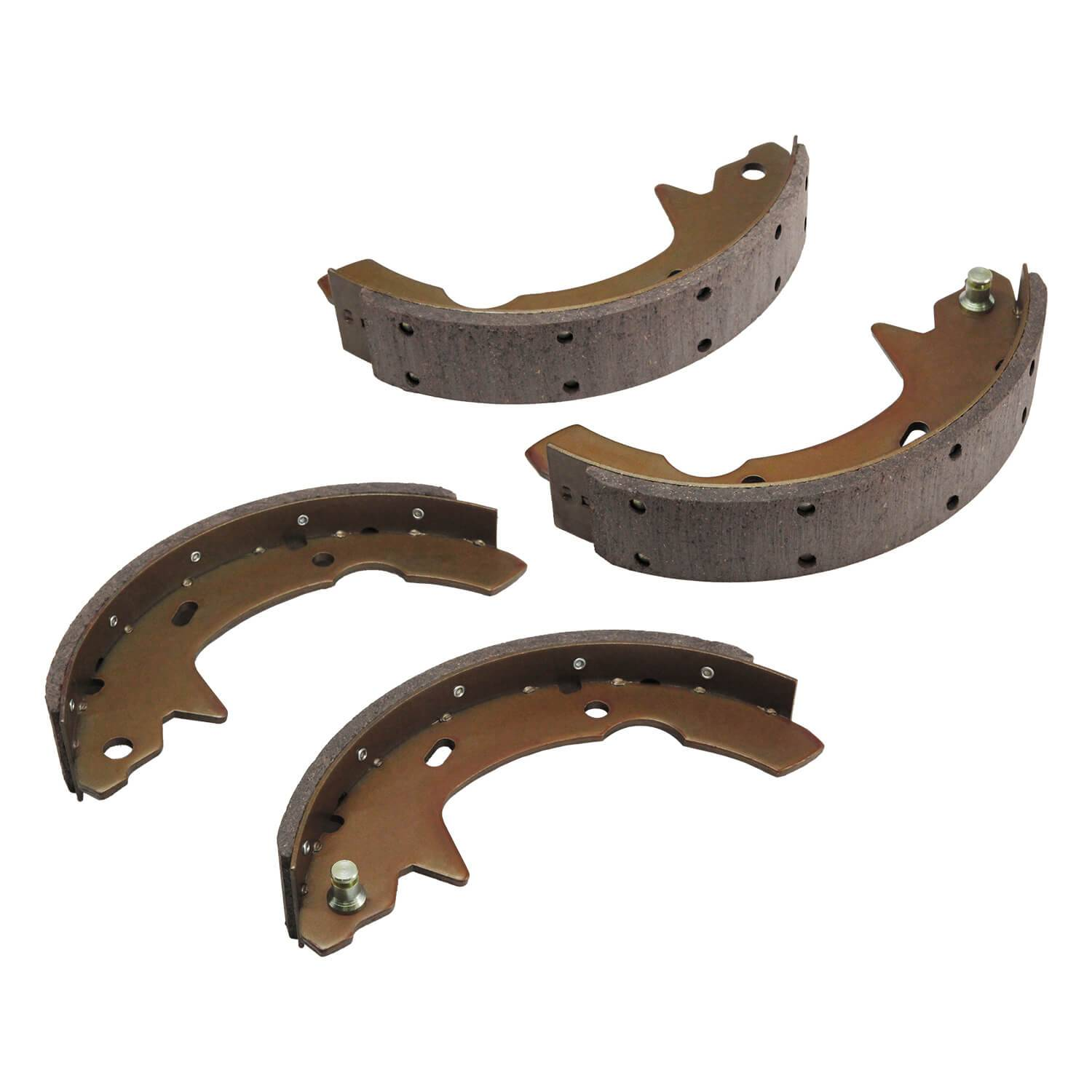 Brake Shoe Thickness In 32nds : Canadabrakes product details shopping brake shoes a