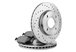 Drilled Rotors Kits Canada