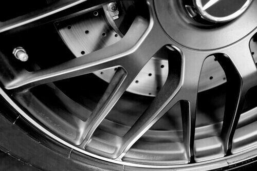 shutterstock Brake-Rotors