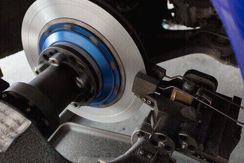 shutterstock Disc Brakes